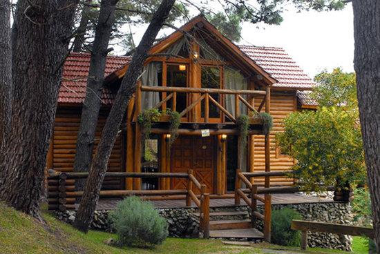 Puerto de Palos Cabañas & Suites: cabaña 103