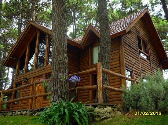 Puerto de Palos Cabañas & Suites: cabaña 102 - 3 dormitorios