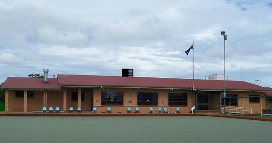 Coraki & District Memorial Bowling Club