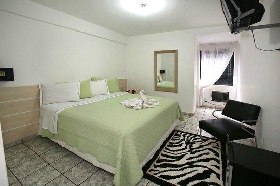Rolim Rios Hotel: Casal Superior