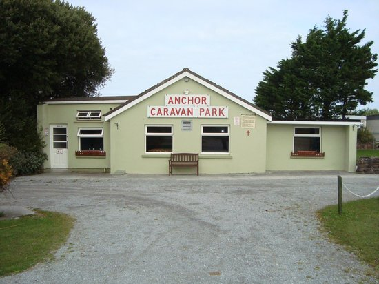 Anchor Caravan Park CastleGregory: Entertainment/games room
