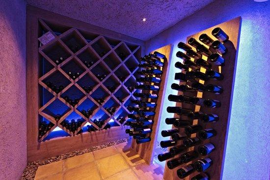 แคนยาเมล, สเปน: Winery-  Cap Vermell Beach Hotel