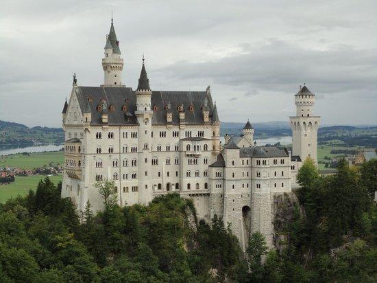 Hotel Steiger : Castelo