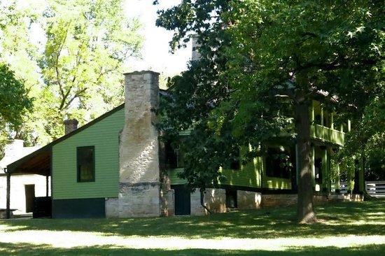 Ulysses S. Grant National Historical Site: White Haven