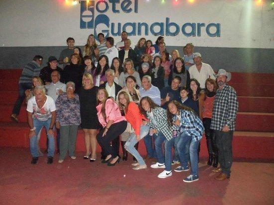 Hotel Guanabara: Festa Junina - Êta trem bom!!!