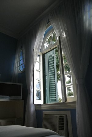 Guesthouse Bianca: Quarto
