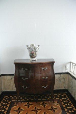 Guesthouse Bianca: Corredor