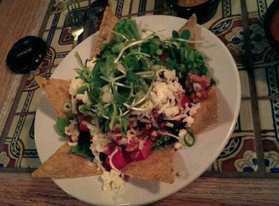 Casa Nueva: Taco Salad