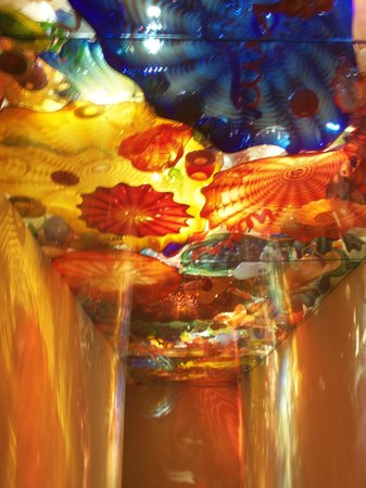 Artis-Naples : Chihuly Ceiling