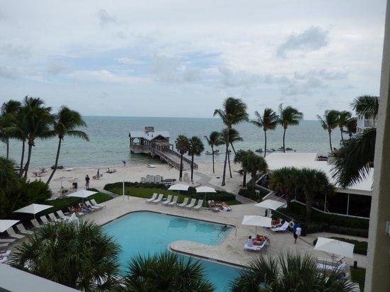 The Reach Key West, A Waldorf Astoria Resort: Beach, Pool and Cabana