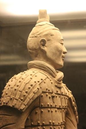 Lisa and Mr lu's review April 3rd 2019 - Terracotta Warriors Tour