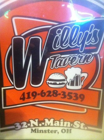 Willy's Tavern