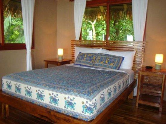 Copa de Arbol Beach and Rainforest Resort: Beautiful room at Copa de Arbol