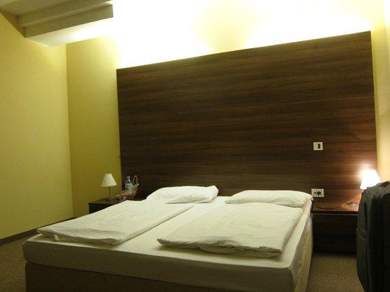 Hotel Slisko: Room