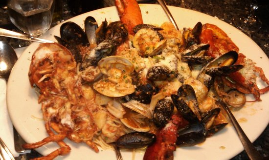 recipe: zuppa de pesce near me [34]