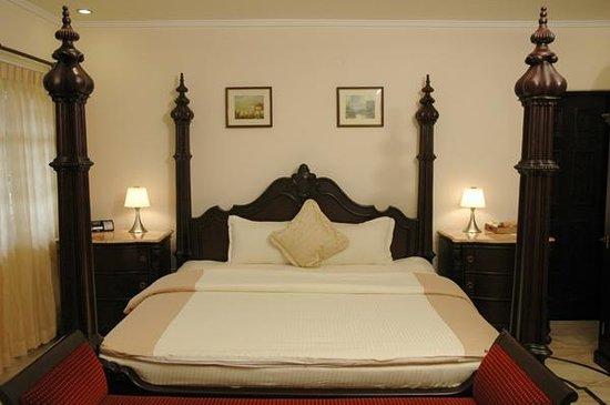 ITIS Suites: Sleeping Quaters