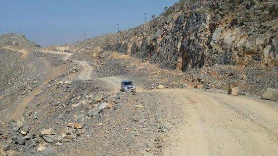 Ras Al Khaimah, De Forenede Arabiske Emirater: Jabal Al Jais