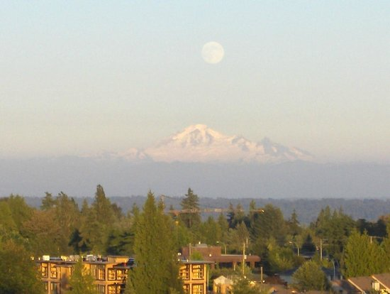 Sandman Suites Surrey-Guildford: Mount Baker