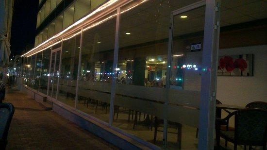 Seaview Hotel Restaurant