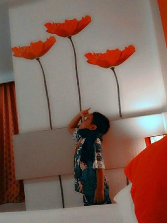 Fun-D Hotel: ห้องที่ 18