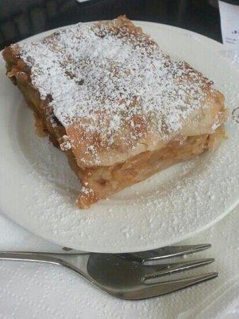 Julius Meinl am Graben: Deliciosa!!!