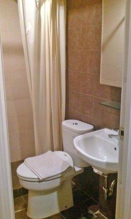 Smart Hotel: Bath