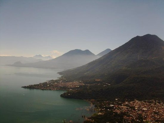 Lake Atitlan Day Tours