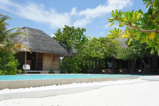 Cocoa Island by COMO: Grounds