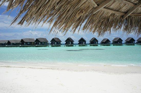 Cocoa Island by COMO: Villas