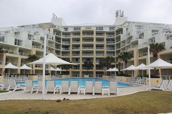 Mantra Ettalong Beach: The property