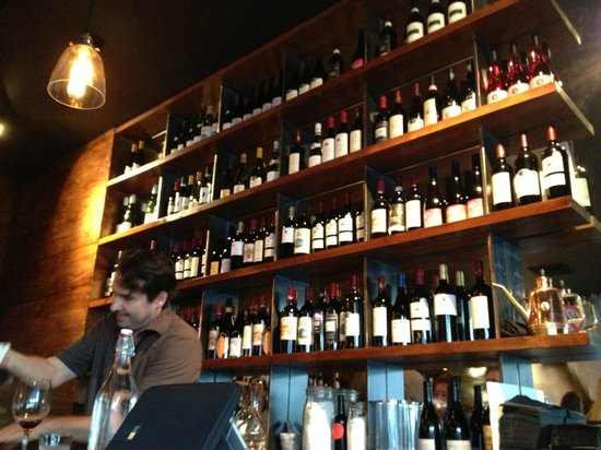 Photo of Italian Restaurant South End at 2805 Abbot Kinney Blvd, Los Angeles, CA 90291, United States