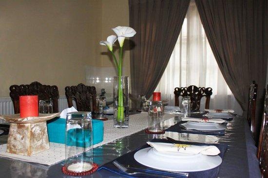 Lady Horton Bungalow : Dining Area
