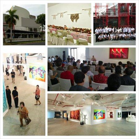 Art:1 New Museum: Art:1 Events