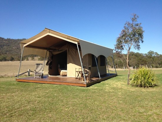 Spicers Canopy: Your home away from home