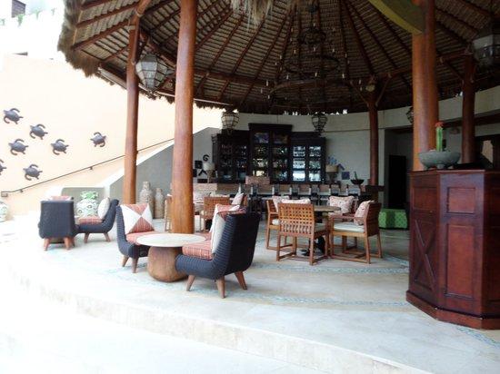Don Manuel's: Great restaurant