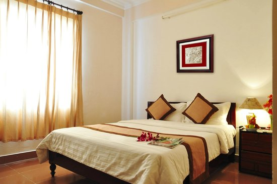 Tigon Blanc Hotel