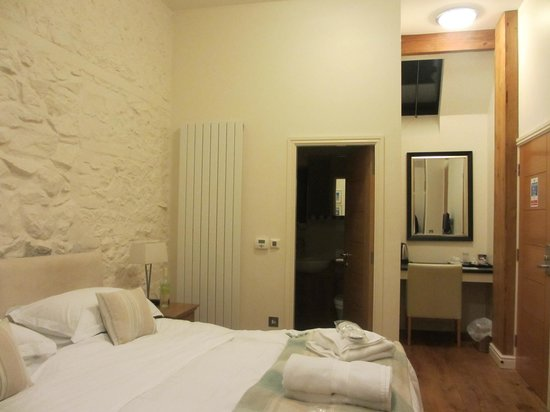 Rivendale Caravan & Leisure Park: Room 2