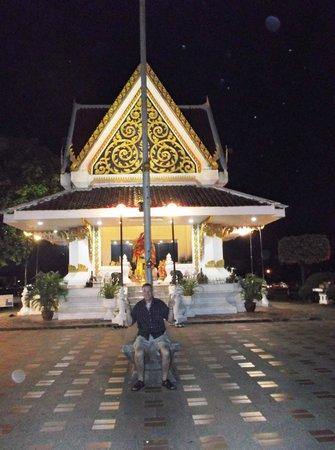 Bueng Phlan Chai
