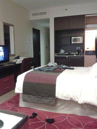 Cosmopolitan Hotel Dubai: Club Room