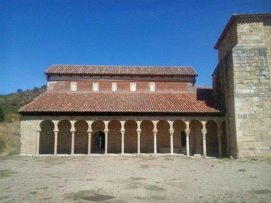 Monastery San Miguel de Escalada