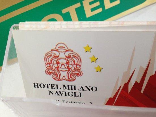 Hotel Milano Navigli
