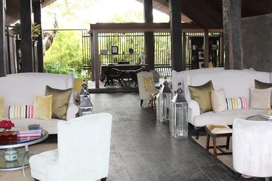 Lobby Area Picture Of Ametis Villa Bali Canggu Tripadvisor
