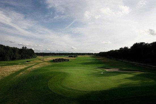 Mercure Chantilly Resort & Conventions: Golf