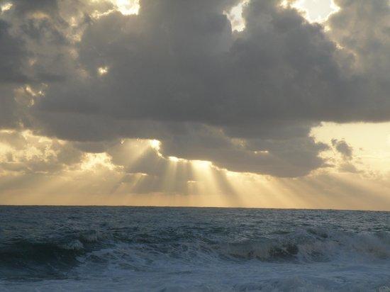 Astor Beach: пляж