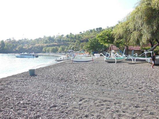 Blue Star - Bali : Strand voor Blue Star