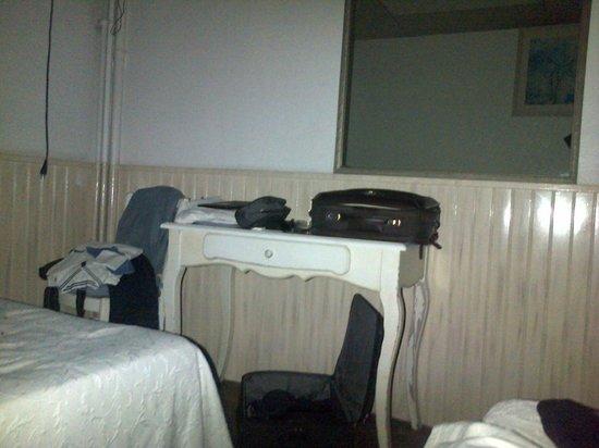 Hotel Du Nord: camera 2