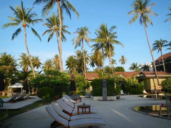 Mercure Koh Samui Beach Resort: Hotel Overview