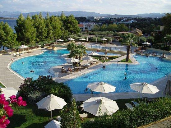 Nice Picture Of Candia Park Village Agios Nikolaos Tripadvisor