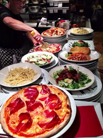 imagen Pizzeria Picasso en Marbella