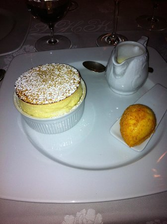 Park Hotel Kenmare : souffle....stunning